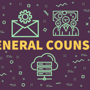 general counsel